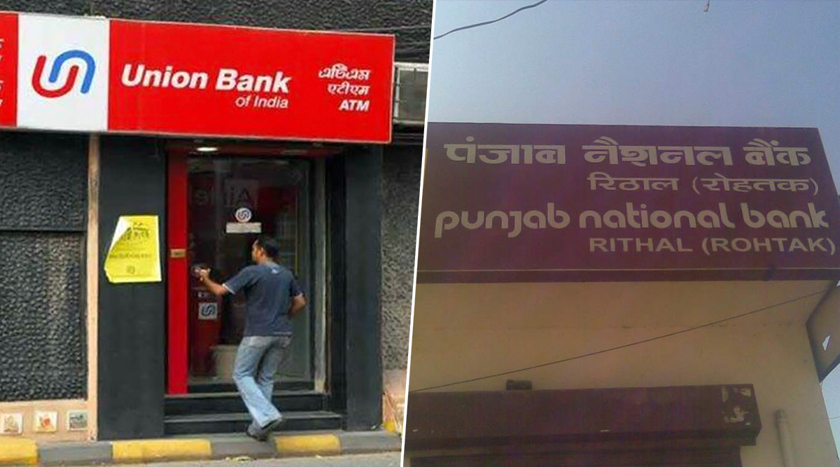 PNB, Union Bank Get In-Principal Nod From Govt for Proposed Merger