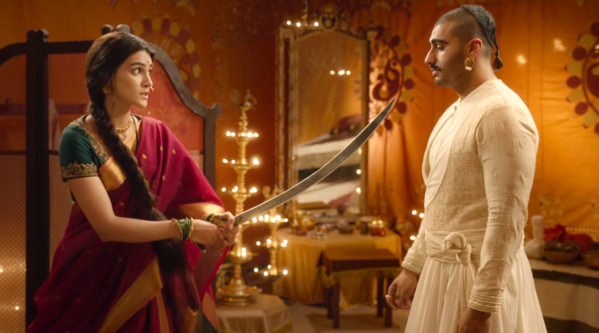 Panipat Box Office Collection Day 3: Arjun Kapoor - Kriti Sanon's Historical Drama Gains Momentum on Weekend, Collects Rs 17.68 Crore So Far