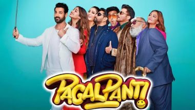 Pagalpanti Box Office Collection Day 6: The Multi-Starrer Film Is A Disaster, Earns Rs 24.30 Crore