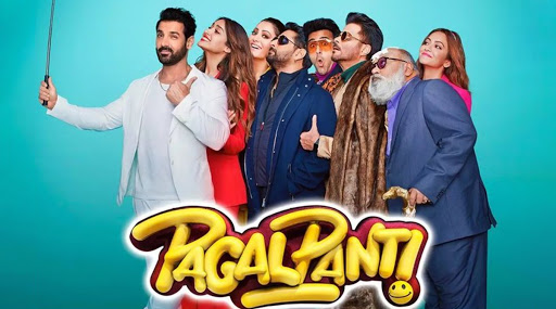 Pagalpanti Box Office Collection Day 4: The Multi-Starrer Comedy Is Losing, Earns Rs 20.55 Crore