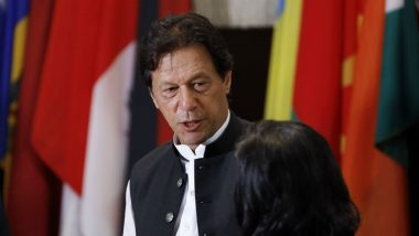 India to Invite Pakistan Prime Minister Imran Khan For Annual SCO Summit in Delhi: Reports