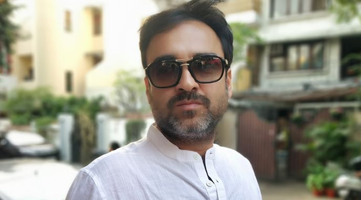 Pankaj Tripathi Debuts On Instagram After Getting Tired of Fake Accounts! (View Posts)