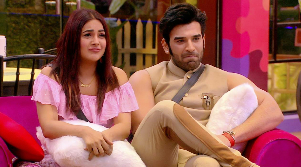 Bigg Boss 13: Paras Chhabra Gets Emotional, Talks About His Father's Demise On National TV