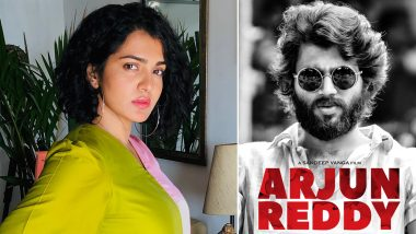 Parvathy Explains How Joker's Flawed Character Was Better Portrayed as Opposed to Kabir Singh and Arjun Reddy