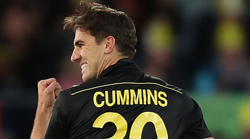 Australia vs Pakistan 3rd T20I, 2019: Pacer Pat Cummins Rested for Final T20I match