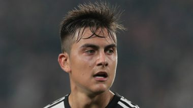 Paulo Dybala Admits Playing Football Without Public is Boring, Questions Social Distancing Rules as They are Already Being Violated