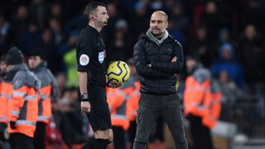Pep Guardiola Funny Memes Go Viral Courtesy His Animated Reactions During Liverpool vs Manchester City Clash