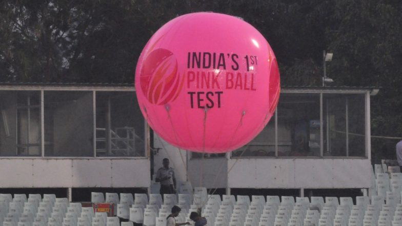 IND vs BAN Day-Night Test 2019: Special Programmes to Be Broadcast Ahead of Historic Pink Ball Test