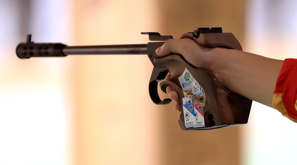 Asian Shooting Championships 2019: India's Esha Singh Bags Gold in Women's 10m Air Pistol Event, Priya Raghav Clinches Bronze