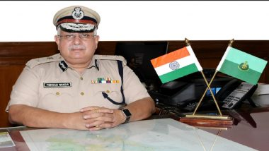 Goa DGP Pranab Nanda Dies of Cardiac Arrest in Delhi