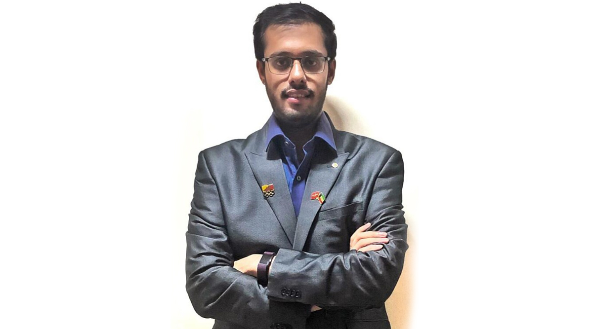 Prathamesh Sonsurkar Talks About The Importance Of Cybersecurity And How One Must Be Aware Of It !
