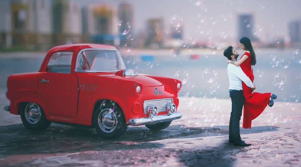 Getting Married Soon? 7 Unique Pre-Wedding Shoot Themes You Could Try With Your Partner