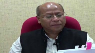 Meghalaya: Militant Group Sent Extortion Notices to Ministers and MLAs, Says Deputy CM Prestone Tynsong