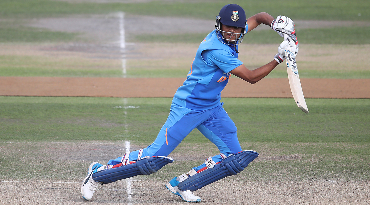 Live Cricket Streaming of IND vs AFG Under-19 3rd ODI on Hotstar and Star Sports: Check Live Cricket Score Online, Watch Free Telecast of India vs Afghanistan Match on TV