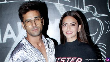 Kriti Kharbanda on Her Relationship with Pulkit Samrat: 'We Are Not Hiding Our Relationship but I Feel People Should Give Us Some Space'