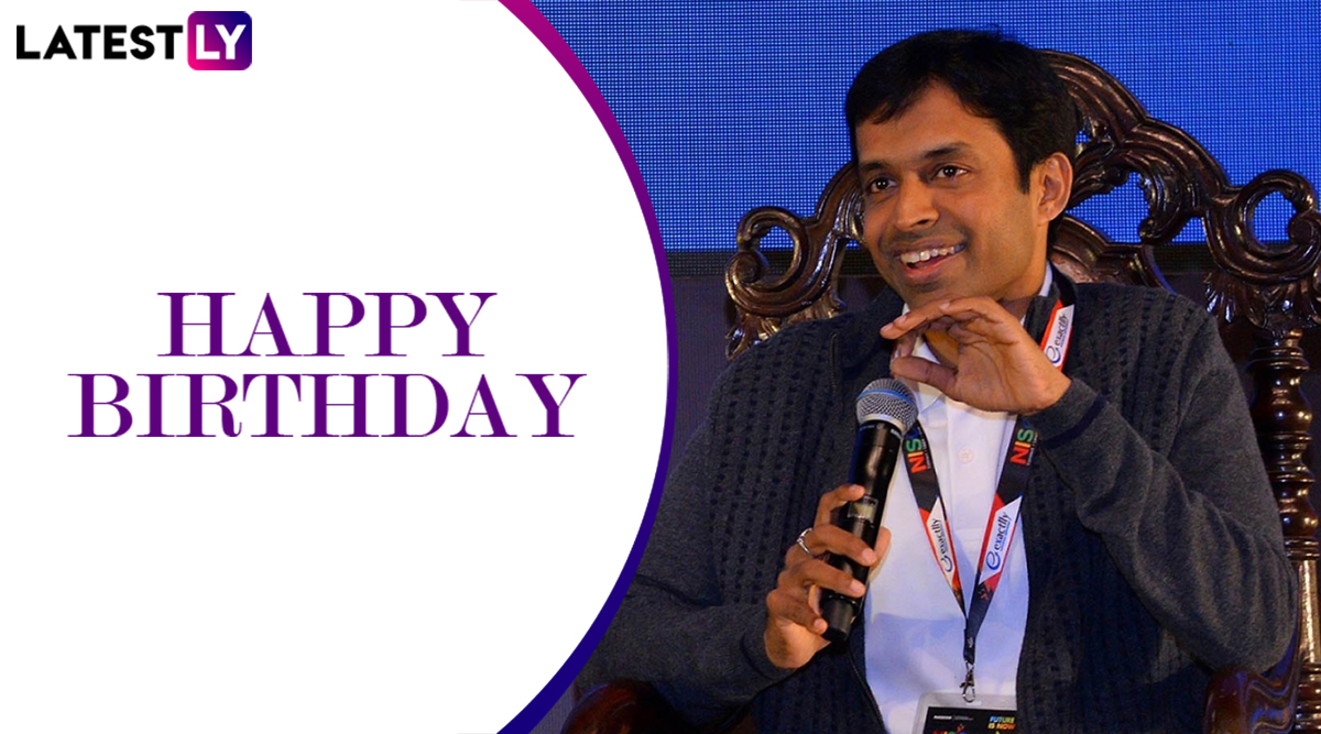 Happy Birthday Pullela Gopichand: Achievements and Lesser-Known Things About Indian Badminton's Renaissance Man