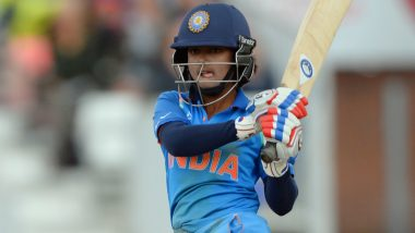India Women vs West Indies Women, 2nd ODI 2019 Match Result: Punam Raut and Bowlers Shine As the Visitors Register a 53-Run Victory
