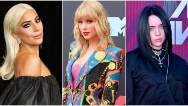 Grammy 2020 Nominations Full List: Taylor Swift, Billie Eilish, Lady Gaga, Ariana Grande among Others who Bagged a Position in Different Categories