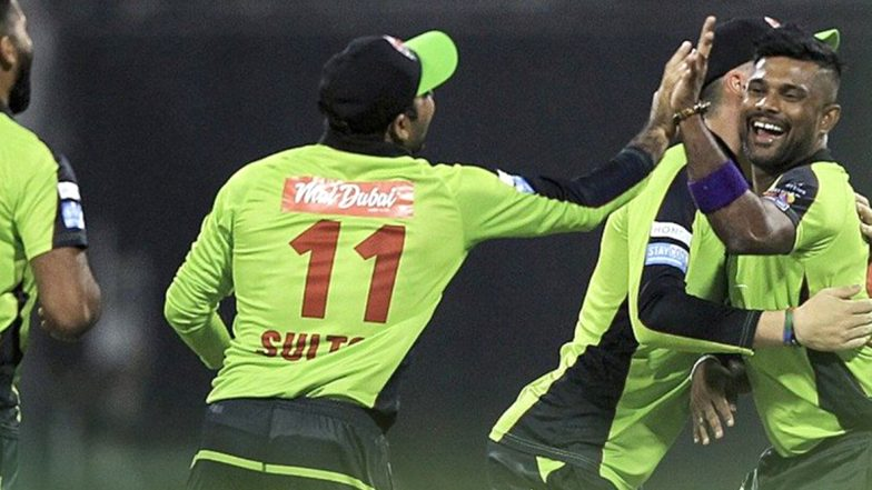 T10 League 2019 Dream11 For Qalandars vs Maratha Arabians Team Prediction: Tips to Pick Best All-Rounders, Batsmen, Bowlers & Wicket-Keepers For QAL vs MAR T10 Match in Abu Dhabi