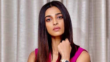 Radhika Apte Reveals That She Started Getting Offers for Sex Comedies After Badlapur and Ahalya