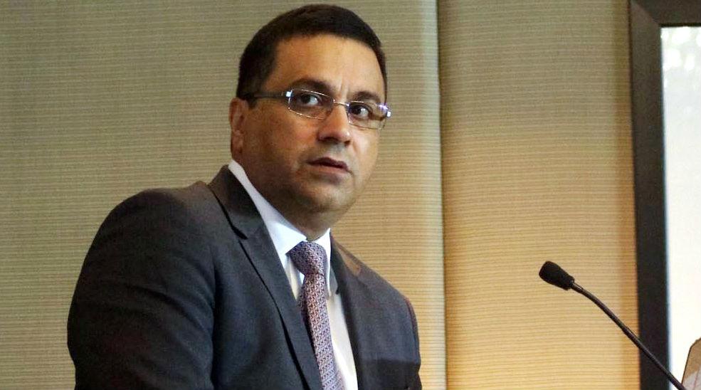 BCCI AGM: Rahul Johri's 'Me Too' Matter; Saba Karim's Handling of App May Be Discussed