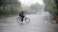 Monsoon Hits Kerala, Heavy Rains Lash Parts of Thiruvananthapuram, IMD Issues Yellow Alert For Nine Districts