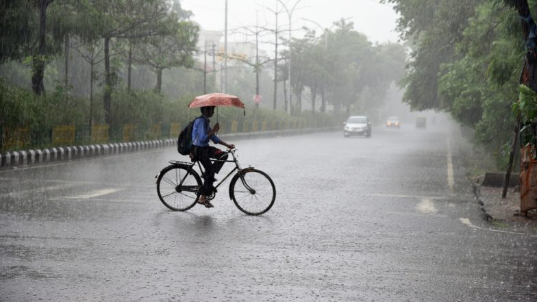 Delhi Receives Light Rains, Air Quality Continues to Remain Severe, Toxic Haze Engulfs Parts of Uttar Pradesh, Punjab and Haryana