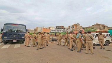 Alwar Police Takes U-Turn, Retracts Order Asking 9 Muslim Cops to Shave Beard