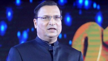 Rajat Sharma to Continue As DDCA Chief After Delhi Cricket Board's Ombudsman Suspends Resignation
