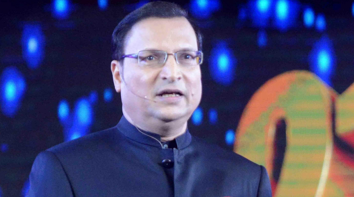 DDCA Chief Rajat Sharma's Resignation Accepted, Decision Soon on BCCI AGM