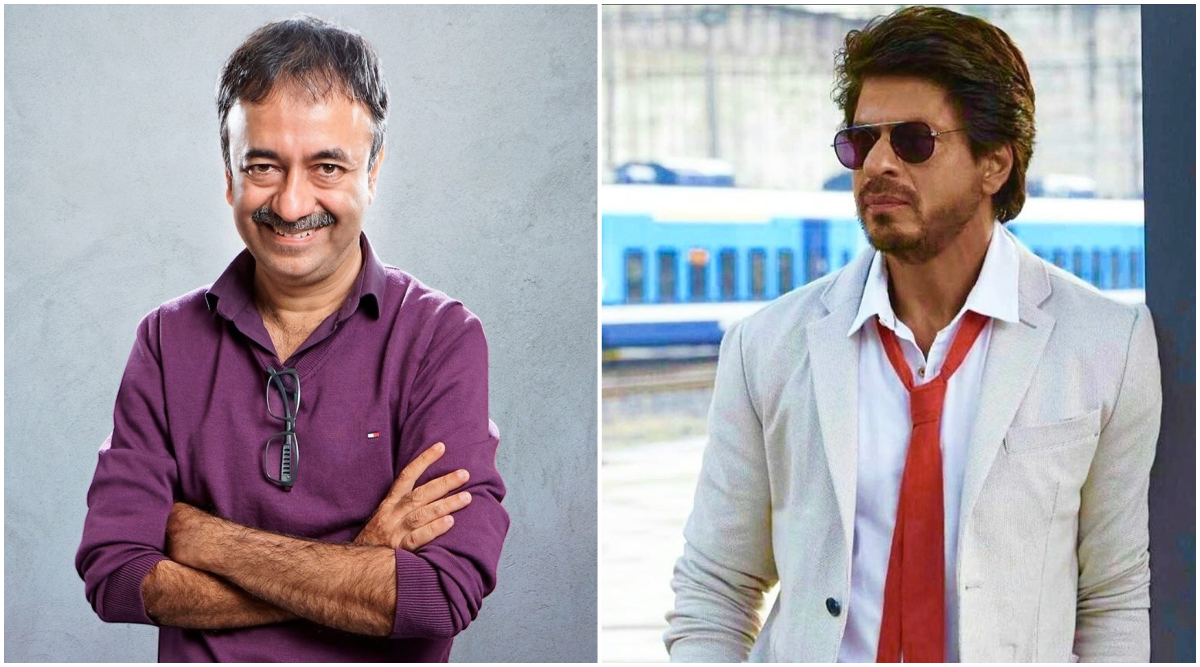 Shah Rukh Khan and Rajkumar Hirani's Film to Go On Floors in April 2020?