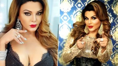 Rakhi Sawant Birthday: From Flaunting a Sexy Modi Dress To Her 'Marriage' Prospects, Crazy Things Only The Pardesiya Babe Can Dare To Do (Watch Videos)