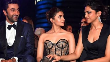 Holy Moly! Did Deepika Padukone Spill the Beans on Alia Bhatt and Ranbir Kapoor's Wedding?