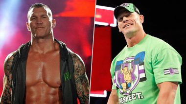 Randy Orton Challenges John Cena for a Match at WrestleMania 36 As The Viper Renews Contract With WWE for Five Years