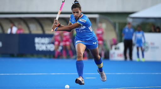 India's Goal is to win medal in 2020 Tokyo Olympics, Says Hockey Women's Team Skipper Rani Rampal