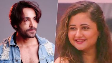 Bigg Boss 13: Rashami Desai Wants to Marry Rumoured Beau, Arhaan Khan on Salman Khan's Reality Show!
