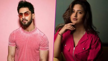 Bigg Boss 13: Here's How Adhuri Kahaani Humari Co-Stars and Ex-Lovers Rashami Desai and Lakshya Lalwani Parted Ways