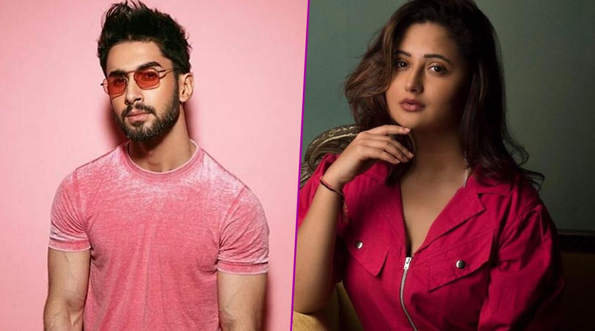 Bigg Boss 13: Here's How Adhuri Kahaani Humari Co-Stars and Ex-Lovers Rashami Desai and Lakshya Lalwani Parted Ways