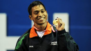 Ravi Kumar Katulu, Indian Weightlifter Banned for 4 Years After Failing Drug Test