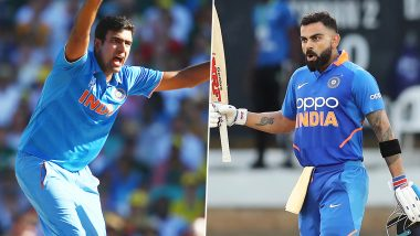 Ahead of India vs Bangladesh 1st T20I, Here's A List of Highest Run-Scpring Batsmen and Wicket-Taking Bowlers For India in Twenty20 Cricket