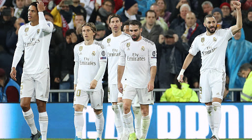 Alaves vs Real Madrid, La Liga 2019 Free Live Streaming Online & Match Time in IST: How to Get Live Telecast on TV & Football Score Updates in India?