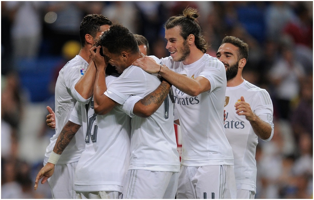 Real Madrid vs Unionistas Live Streaming Online in India: How to Watch Copa del Rey 2019-20 Live Telecast on TV in IST & Free Football Score Updates?