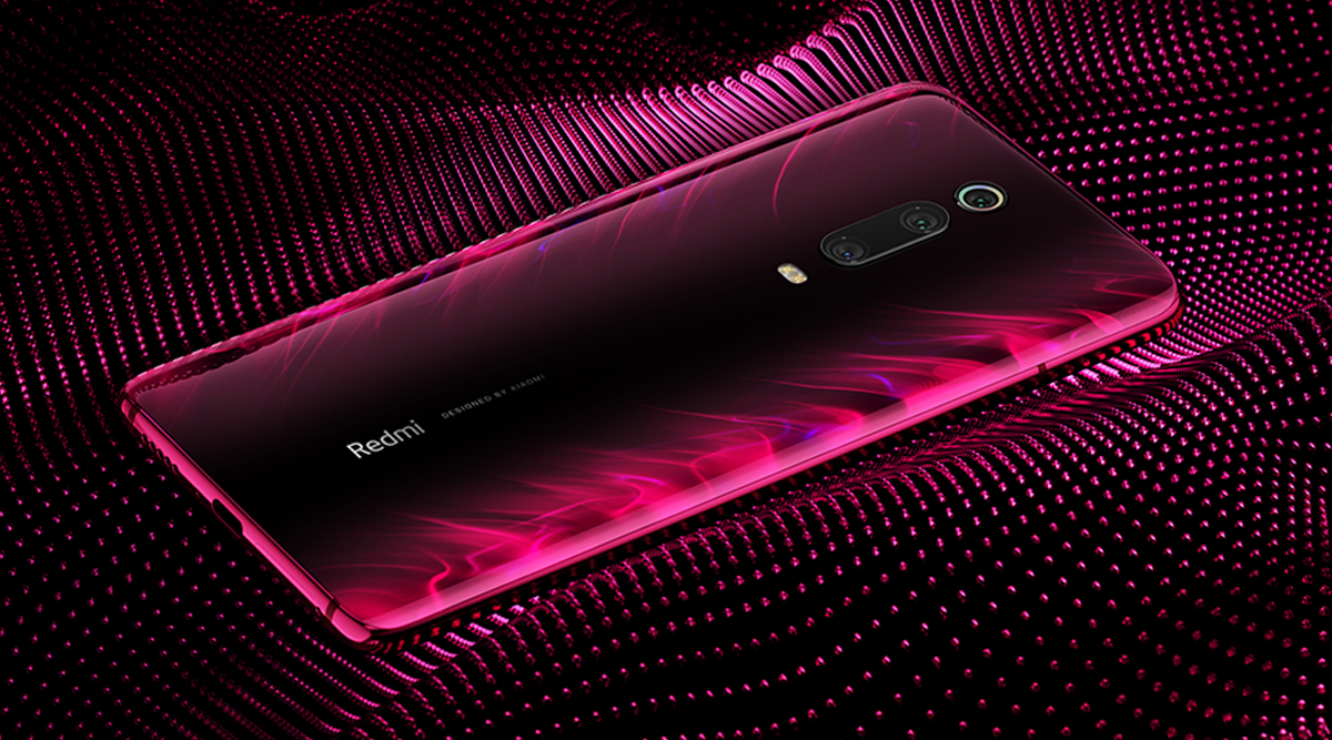 Xiaomi Redmi K30 Live Images Leaked Online; Reveals Dual Hole-Punch Selfie Camera & 120Hz Display