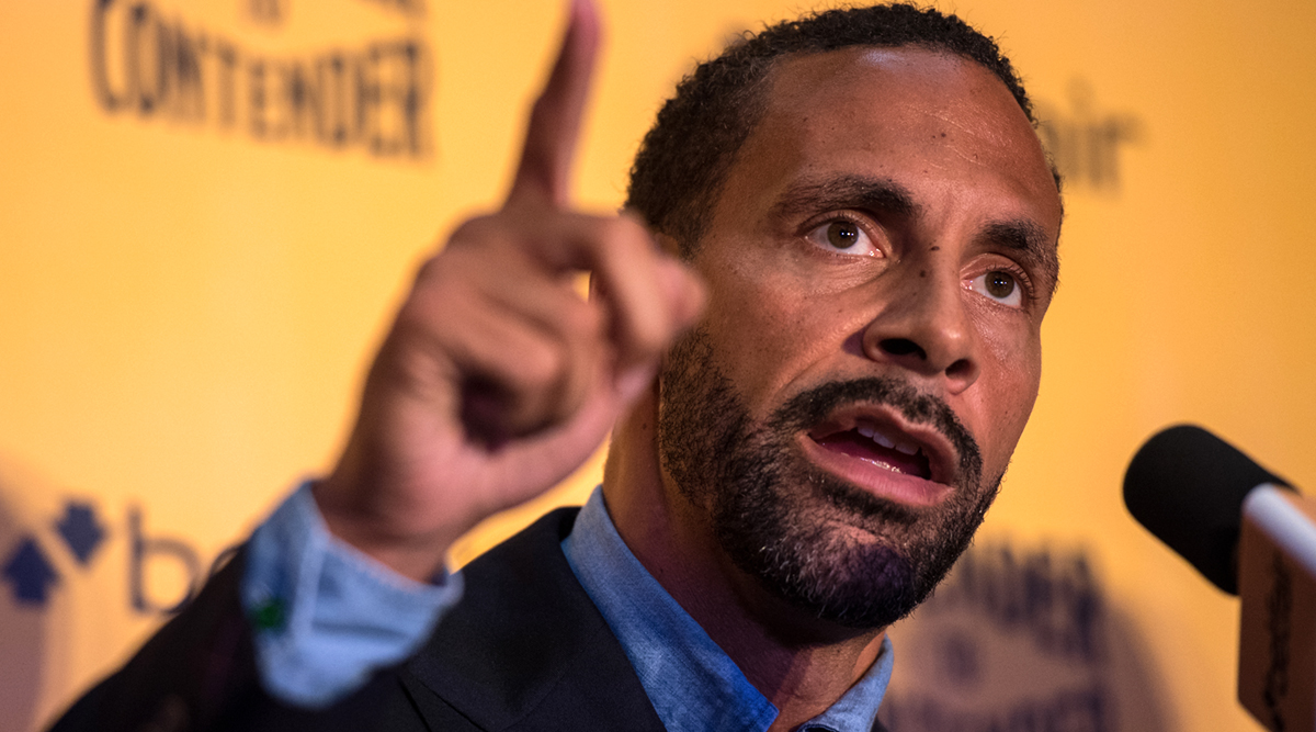 Rio Ferdinand Comments on Raheem Sterling-Joe Gomez Altercation: Issue Should Have Been Handled Better, Says Former England Defender