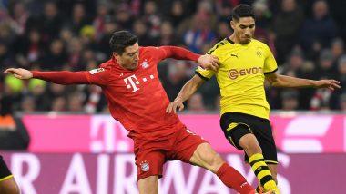 Robert Lewandowski Double Helps Bayern Munich Thrash Borussia Dortmund 4–0 in 2019–20 Bundesliga