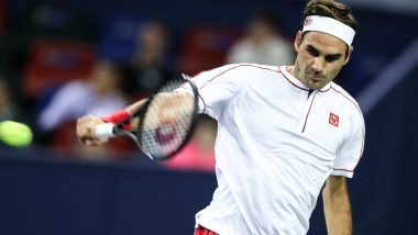 Roger Federer vs Tennys Sandgren Live Streaming Online, Australian Open 2020: How to Watch Live Telecast of Aus Open Men's Singles Quarter-Final Tennis Match?