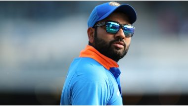 Rohit Sharma Becomes La Liga's First-Ever Brand Ambassador in India