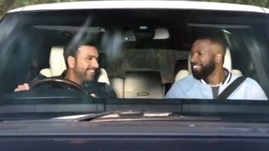 Rohit Sharma Wishes Happy Unfriendship Day to Kieron Pollard After West Indies All-Rounder Unfollows Him on Twitter, Netizens Surprised But Real Reason Will Leave You in Splits!