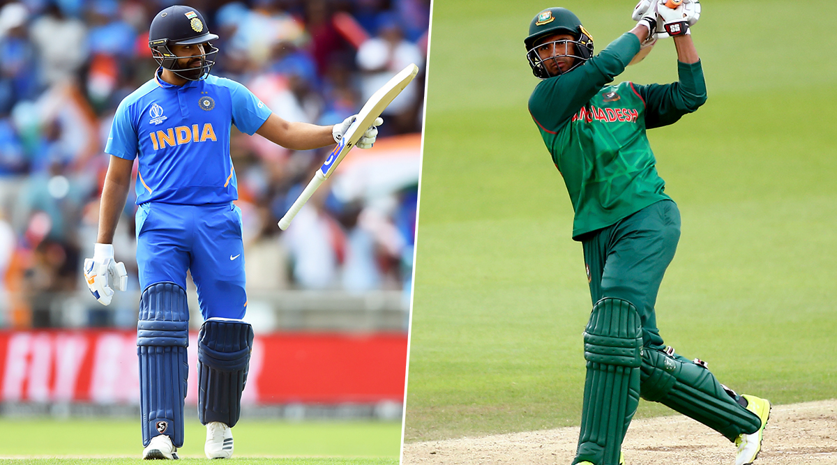 India vs Bangladesh, 3rd T20I Toss Report & Playing XI Update: BAN Win Toss and Opt to Bowl First, Manish Pandey Replaces Krunal Pandya