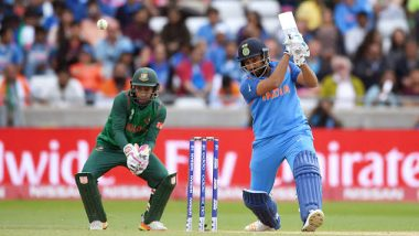 India vs Bangladesh Dream11 Team Prediction: Tips to Pick Best Playing XI With All-Rounders, Batsmen, Bowlers & Wicket-Keepers for IND vs BAN 1st T20I Match 2019